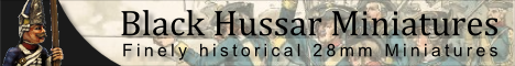 BlackHussar - Banner 2014