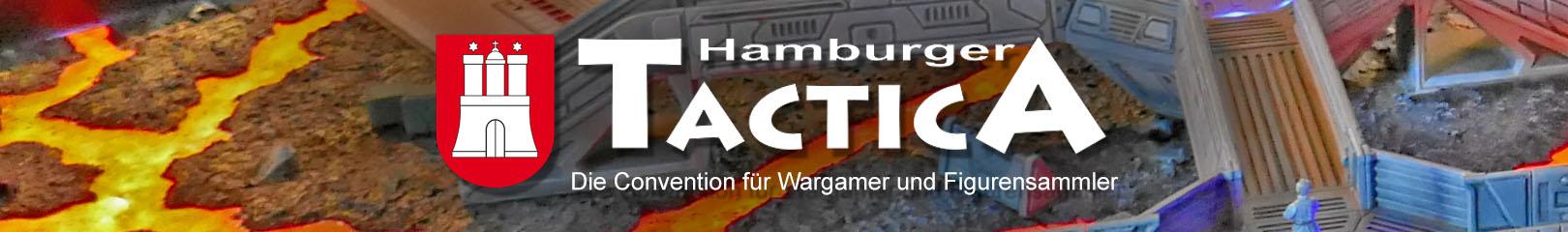 Willkommen auf der Seite der Hamburger Tactica